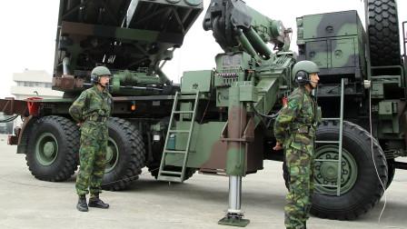 国产最先进的支援装备,射程超四百公里,性能堪比短程导弹