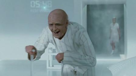 男子能够预知未来,不断做出对自己有利选择,最后竟活到118岁