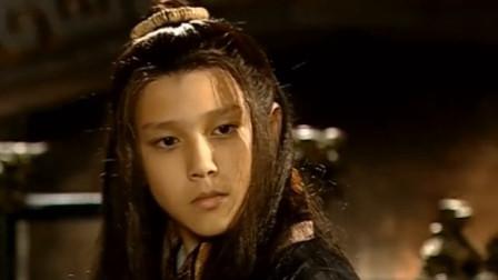娱乐圈最具帝王相的少年,凭一个角色惊艳了整个时光