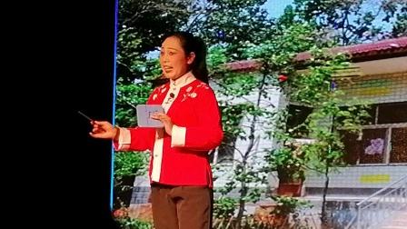 林州市豫剧一团寨底演出母亲