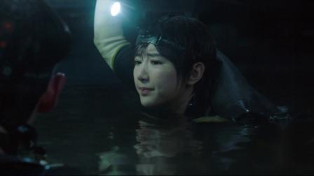 吴邪初入灨阳仓,神秘人俑疑点重重