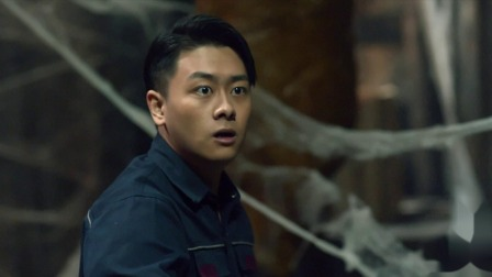 李加乐受吴邪提醒临时叛变,丁主管被王胖子重击倒地