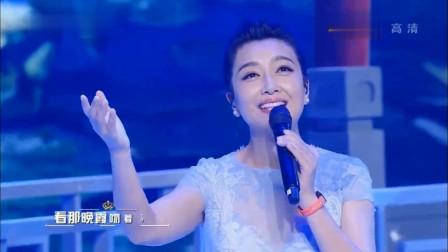 靳东和江珊:爱情很美好,现实很残酷