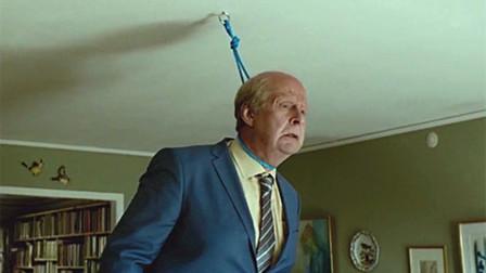 60岁老头自杀6次,竟都以奇葩原因失败!豆瓣8.8高分喜剧片