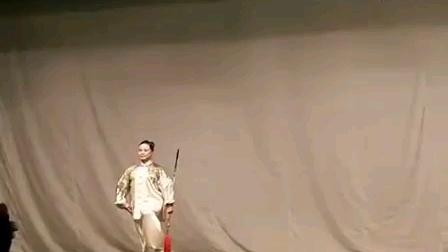 49式武当太极剑