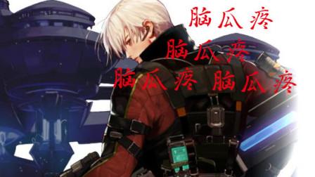dDNF男大枪:升个级脑阔疼,我真的是太难了