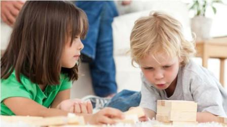 孩子有这5种表现,说明情商偏低,父母需多加注意及时帮助纠正
