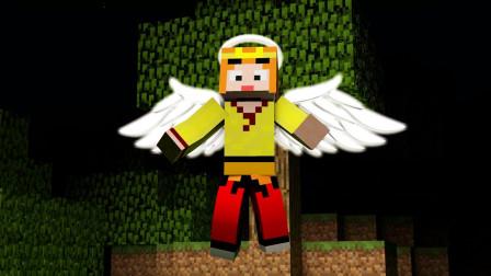 【小龙】我的世界MC恐怖绑架 Minecraft恐怖地图游戏视频