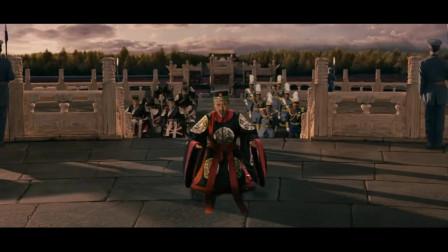 袁世凯就任大总统还不满足,不顾众人反对登基称帝,野心太大!