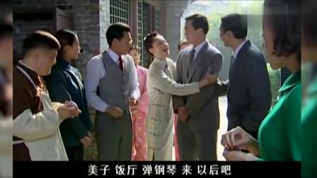 大宅门:这孙媳妇太优秀!一句话哄得七爷乐开了花,情商高!