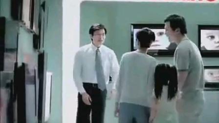 郭敬明导演作品-《林妙可代言长虹首款欧宝丽等离子电视》广告片段