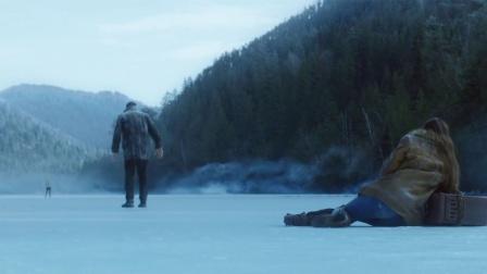 这大热天的,电影《麻木》愣是看得我浑身发冷!