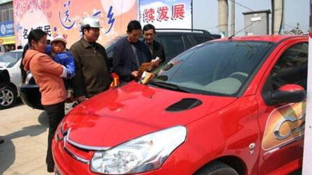专家建议:农村这3种人最好不要买车,别不当回事!