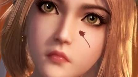 斗罗大陆:胡列娜在地狱路迷失自己,都是唐三的错?网友认同!