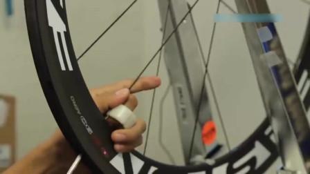 一辆自行车好几千,看完它的制造过程,发现贵是有道理的