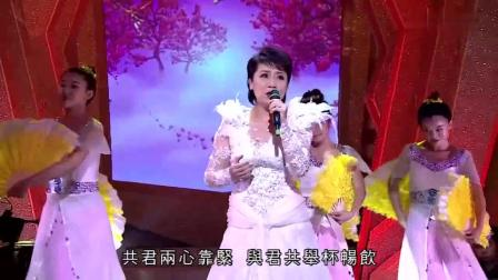 张德兰-武侠帝女花
