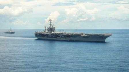 美方对南海发起全方位攻势,东盟各国拒绝响应,港媒点评一针见血