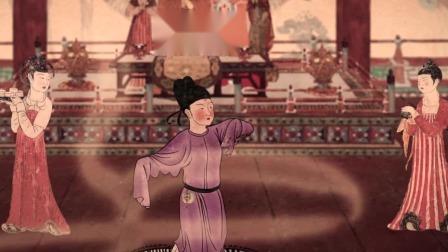 李旦费尽周折想让出帝位,太平公主野心颇大走上政治舞台 大唐帝陵 10 快剪  0817185732
