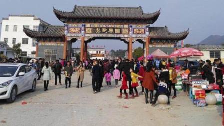"""中国风水""""第一村"""":有400多名风水师,最高年入上百万!"""