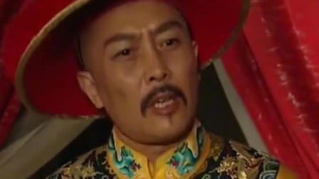雍正王朝:毕竟是亲兄弟,雍正推十四那一下,就知雍正不会杀他!