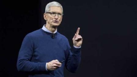 """苹果最终还是宣布""""认输"""",东方市场不容放弃,白宫:给我点面子!"""