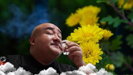 菊菊菊花酒?北京三大名酒!除了二锅头,还有这种菊花酒!