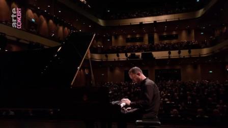 Igor Levit Plays Beethoven (Cycle 2)