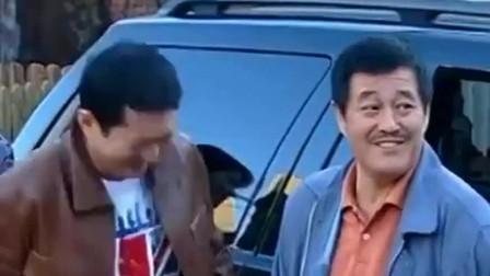 马大帅:搞笑片段,演员们笑场了,赵本山都没舍得剪!