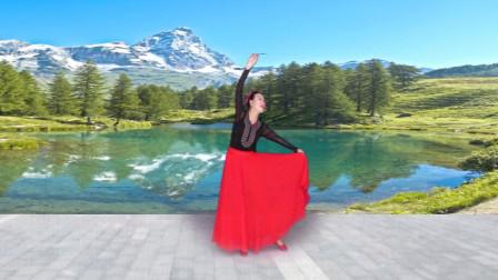 宅家新疆舞跳起来 紫玉新疆舞 演绎紫玉 录制制作 紫玉
