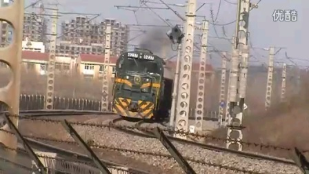 2011年度火车视频集锦