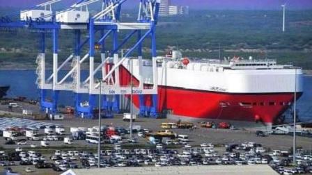承诺港口租给中国百年,结果三年就想收回,我国一怒让其无法承受!