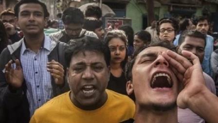 """印度本想""""捅刀""""中国,没想到坑了自己人,网友:净出乌龙事!"""
