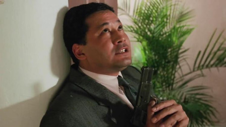至尊计:陈百祥真是搞笑之王,队友都毫发无伤,就他被打成猪头脸