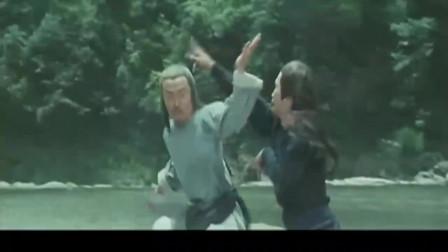 虎豹龙蛇鹰-拳王中的扛把子对战湖南省拳王,打斗十分精彩