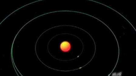 """""""天问一号""""火星探测任务:飞行超过800万公里 共度晨光 20200821 高清"""