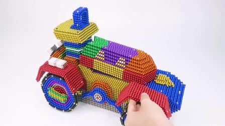 新颖的汽车玩具
