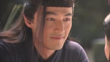 神话:易小川成功救出玉漱,俩人终可以在一起了