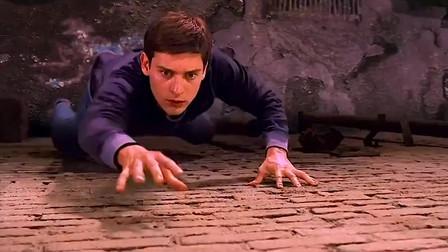 蜘蛛侠记得最初的那个Spider–Man嘛