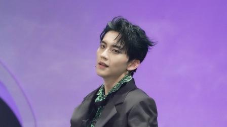 陈鑫海《少年之名》第四次公演舞台直拍