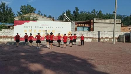 珠中阳阳舞蹈队……爱情那么美却让我心碎