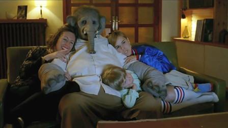 男子得了怪病,竟然变成了一头大象,从此人生发生巨大改变!