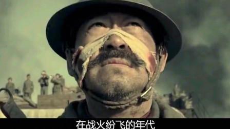 《八佰》:陈树生选择抱炸药跳楼,临死前一句话成全片泪点!