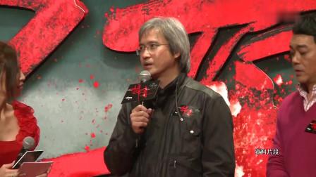 著名导演陈木胜鼻咽癌离世