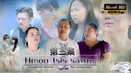 苗族电影(第三集)Hmoov Tsis Sawm