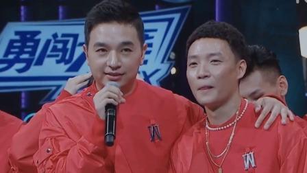 张建鹏:我真的很敬佩肖杰老师,你很棒