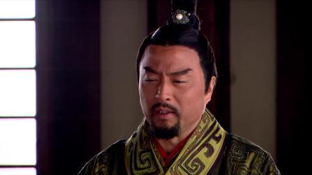 刘邦被兵围困,大臣劝韩信出兵救驾,不料他竟以此胁迫欲恢复官职