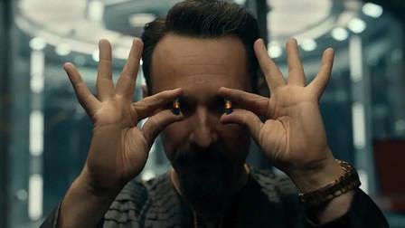 一颗神奇药丸,吃下后人人都有超能力,10个警察打不过一个小偷!