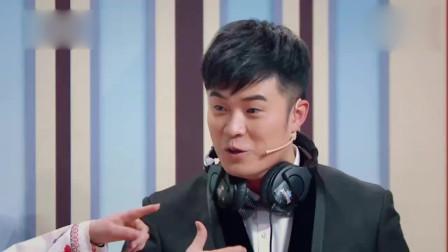 """外国友人和陈赫上演传声筒,两人当场""""吵架"""",到底是谁的叔叔!"""