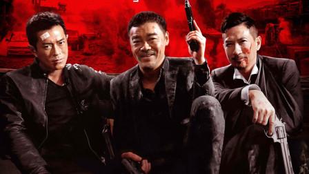 五年来逝世的8位著名香港导演,陈木胜、林岭东、罗文……人生已执导完