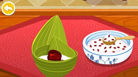 中华美食:中华文化博大精深?快来一起学习吧~宝宝巴士游戏